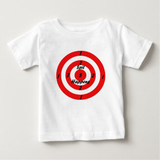 Target for spit baby T-Shirt
