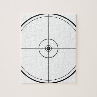 Target Jigsaw Puzzle