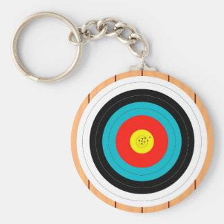 Target Keychain