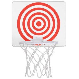 Target Mini Basketball Hoop