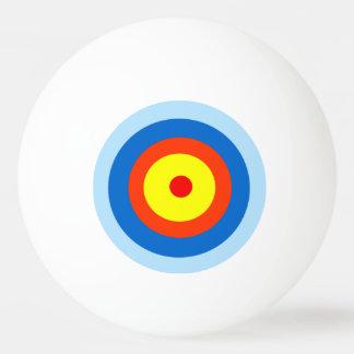 Target Ping Pong Ball