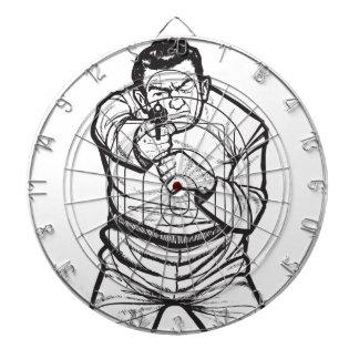 Target Practice Dartboards