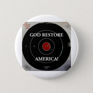 TARGET PRACTICE PHRASES 3 2 INCH ROUND BUTTON