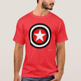 Targeted Star T-Shirt
