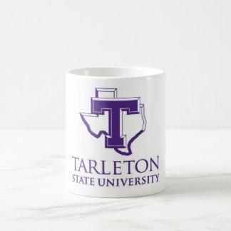 Tarleton State University logo cup