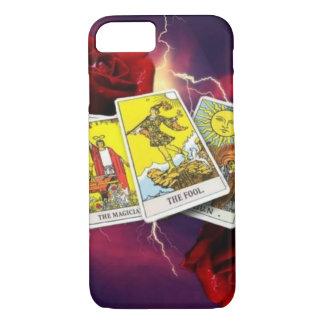 Tarot card case