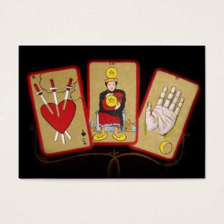 Tarot Cards (1)