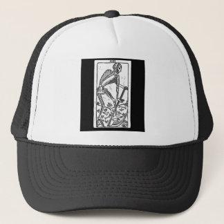 tarot death cap