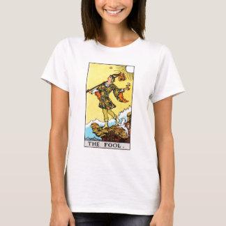 tarot-fool T-Shirt