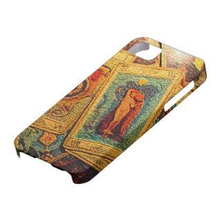 Tarot Iphone5 Case