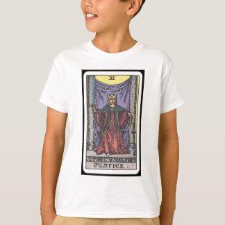 Tarot : Justice T-shirt