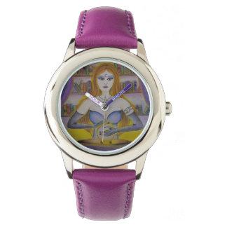 Tarot Reader Watch