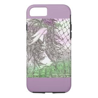 Tarot Symbol Angel iPhone 7 Case