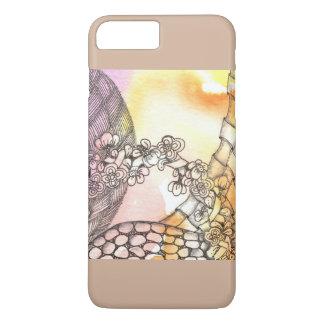 Tarot Symbol Arch iPhone 7 Plus Case