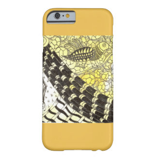 Tarot Symbol Bird Barely There iPhone 6 Case