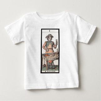 Tarot: The Magician Baby T-Shirt