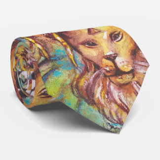 TAROTS OF THE LOST SHADOWS /THE SUN TIE