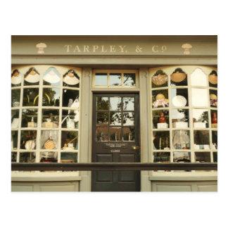 Tarpley & Co Postcard