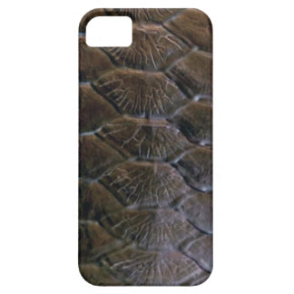 "Tarpon ""Black Series"" by PatternWear© iPhone 5 Covers"