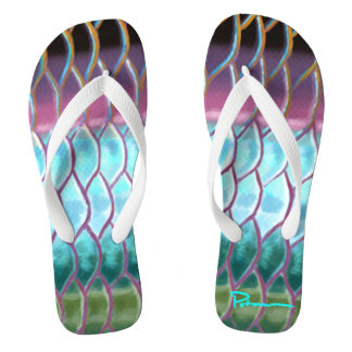 Tarpon Colors Flip Flops