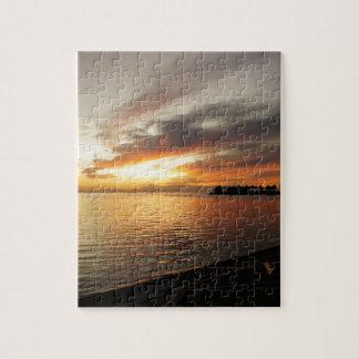 Tarpon SKy Jigsaw Puzzle