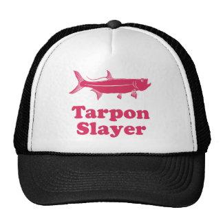 Tarpon Slayer Hat