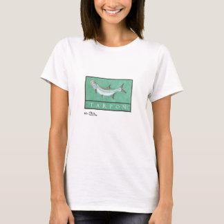 Tarpon Women's Light Apparel T-Shirt