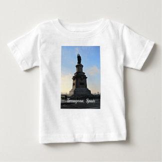 Tarragona, Spain Baby T-Shirt