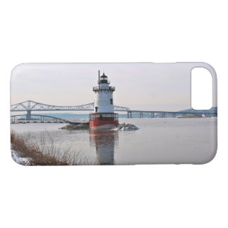 Tarrytown Lighthouse, New York iPhone Case