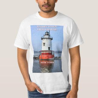 Tarrytown Lighthouse, New York T-Shirt