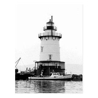 Tarrytown Lighthouse Postcard