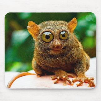 tarsier mouse pad