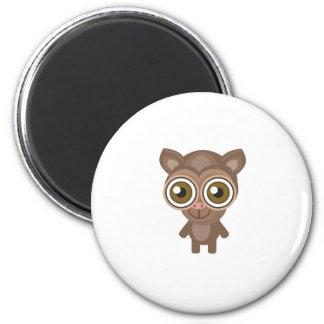 Tarsier - My Conservation Park Magnet