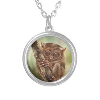 Tarsier Primate Jewelry