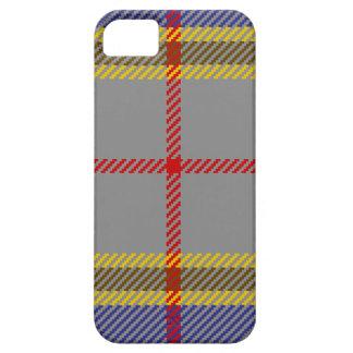 Tartan Clan Balfour Case For The iPhone 5