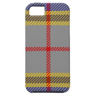 Tartan Clan Balfour iPhone 5 Case