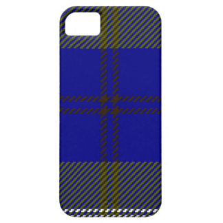 Tartan Clan Oliphant Case For The iPhone 5