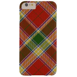 Tartan Gibbs/Gibson iPhone 6/6S Plus Case