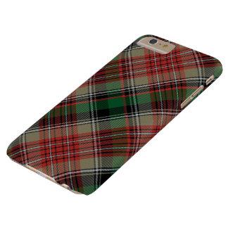 Tartan Johnson iPhone 6/6S Plus Case