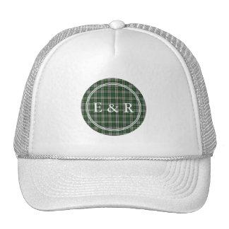 Tartan_of_Cape_Breton Trucker Hat