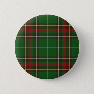 Tartan_of_Newfoundland_and_Labrador 2 Inch Round Button