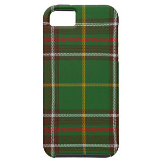 Tartan_of_Newfoundland_and_Labrador Case For The iPhone 5