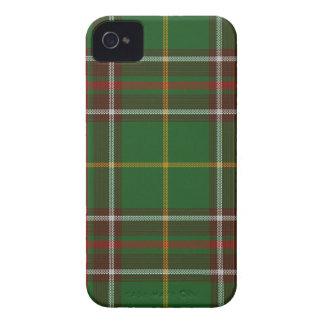 Tartan_of_Newfoundland_and_Labrador Case-Mate iPhone 4 Cases