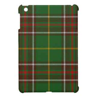 Tartan_of_Newfoundland_and_Labrador iPad Mini Cases