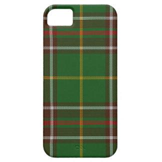 Tartan_of_Newfoundland_and_Labrador iPhone 5 Case