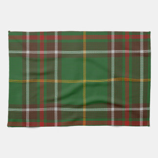Tartan_of_Newfoundland_and_Labrador Kitchen Towel