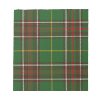 Tartan_of_Newfoundland_and_Labrador Notepad