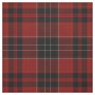Tartan Plaid Fabric