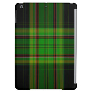 Tartan Plaid iPad Air Case