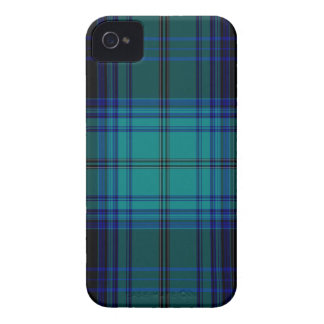 Tartan Plaid iPhone 4 Cases
